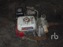 honda wh15x Water Pump