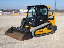 2006 Caterpillar 247B Multi Ter