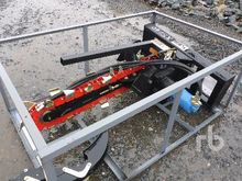 suihe 900/200 Skid Steer Trench