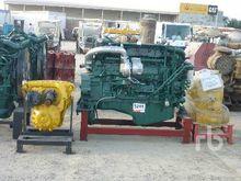ford Powerstroke Engine
