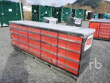 prokit 8 Ft Stainless Steel Wor
