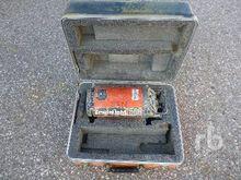 gradelight 2500 Pipe Laser Surv