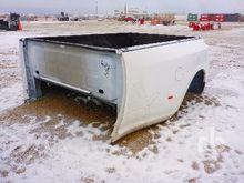 weather guard cross Truck Box