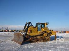 1995 Caterpillar D10N Crawler T