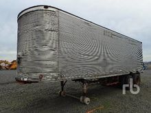 1987 American Trailer 48 Ft T/A