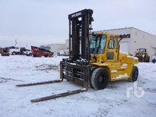 1991 Caterpillar T50DSA 4850 Lb