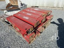 Qty of GME Spreader Bars Sewer