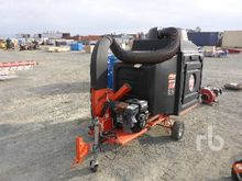 20 in. Chainsaw Landscape Equip