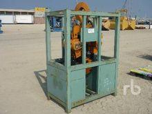 2016 kito mcr30 30 Ton Electric
