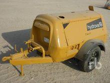 hydrovane S/A Air Compressor