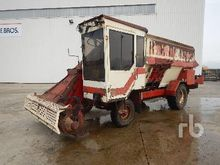 1991 rmh RMH 420-C Livestock Fe
