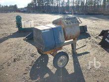 Tow Behind S/A Mortar Mixer