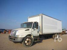 2007 International 4200SBA S/A