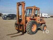 1991 Lift King LK10M22 10000 Lb