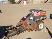 2004 ditch witch 1320he 1820HE