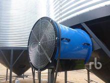 2011 edwards grain guard ggi-80