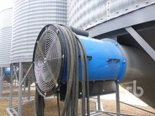 2010 edwards grain guard ggi-80