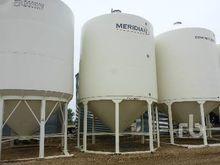 meridian gm3000c 119 +/- Tonnes