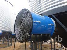 2012 edwards grain guard ggi-80