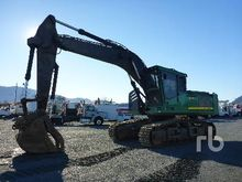 1997 Caterpillar 312B Hydraulic