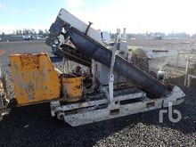 Concrete Mixing System