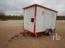 cougnaud S/A Mobile Structure