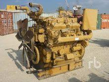 caterpillar d379 Engine