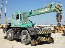 Tadano TR151S 15 Ton 4x4x4 Roug