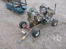 McElroy 500 Series II Crawler F