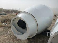 kushlan Concrete Mixer
