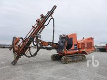 acker m10 Skid Mounted Drill