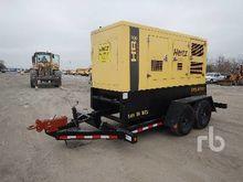 Kohler 170R78 150 KW Skid Mount