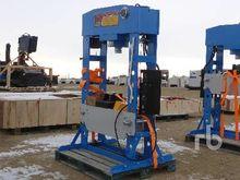 allen Electric Drill Press