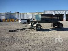 1976 Reliance 218RT0 2/Axle Tra