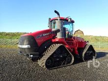 Fiat 10C Track Tractor
