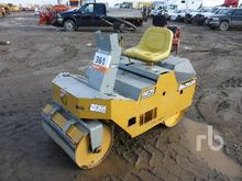 2002 beuthling b105 Tandem Roll