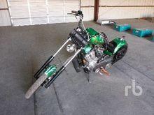 2004 yamaha roadstar 1700 Motor