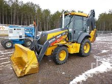 International I2412D-B Loader B