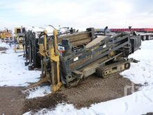 2000 ditch witch jt920 & Used D