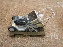 iseki sw621 Lawn Mower