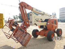 1999 jlg 450AJ 4x4 Articulated