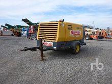 blue viper 66 gallon & Used Air