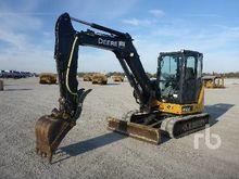 2014 jcb 8018 Mini Excavator (1