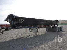 2012 Smithco SX3-42-34 42 Ft Tr