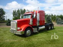 2007 Sterling AT9500 Truck Trac