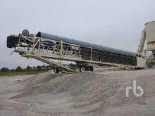 custombuilt 20 Ft Conveyor