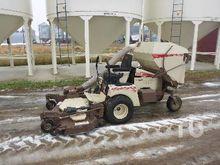Qty Of Exmark Lawn Mower