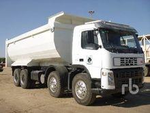 2009 volvo fm440 Dump Truck (Tr
