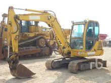 2006 Yuchai YC60-7 Midi Excavat
