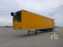 10 Ft x 50 Ft Portable Office T